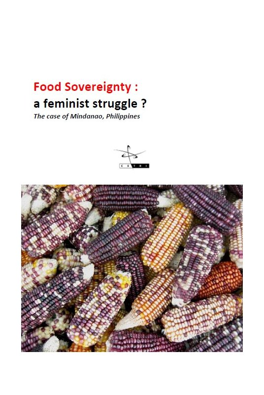 Food sovereignty : a feminist struggle ? The case of Mindanao, Philippines