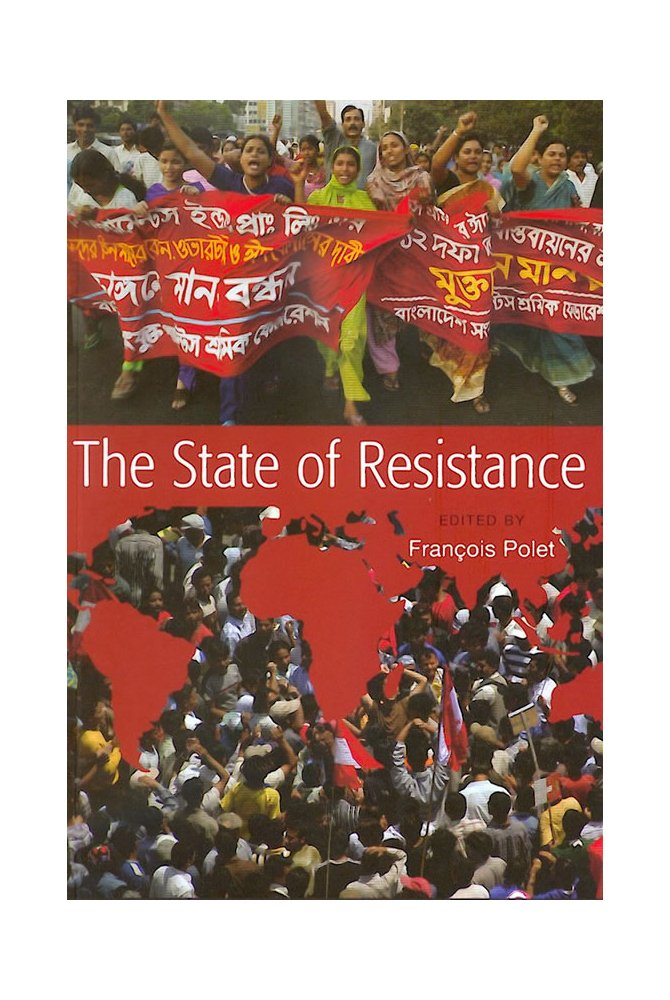 The State of Resistance - 2007