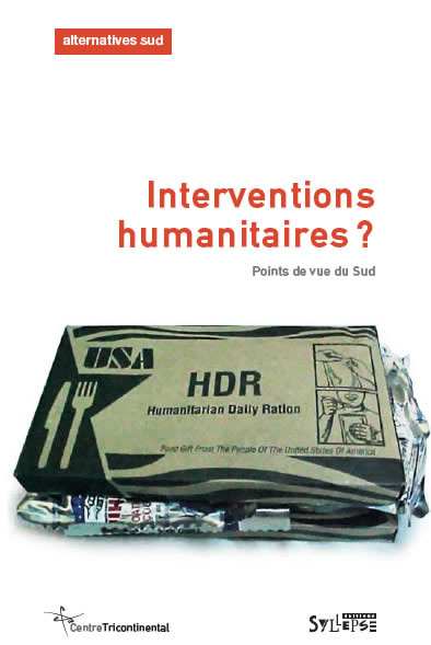 Interventions humanitaires ?
