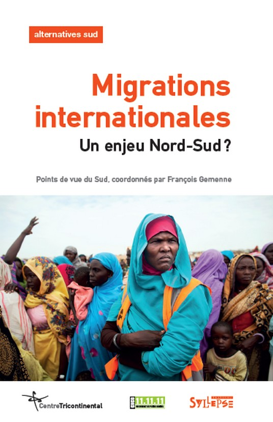 Migrations internationales : un enjeu Nord-Sud ?